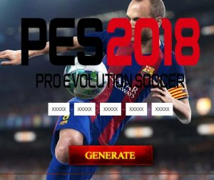 Pro Evolution Soccer License Key 2019 Older Edition {UPDATED}